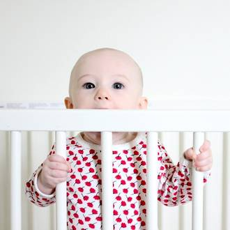 7 Tips on leaving your baby for the first time