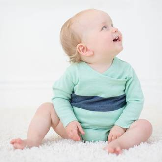 5 Tips on how to look after your baby's skin