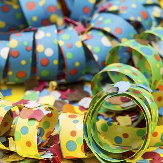 8 Tips on planning a party for toddlers & preschoolers