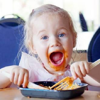 Kids Friendly Cafes & Restaurants - Where to eat NZ