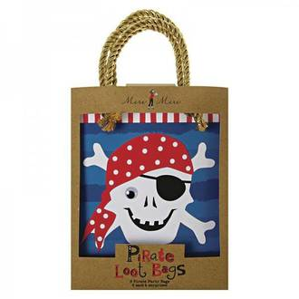 5 Kids party bag ideas