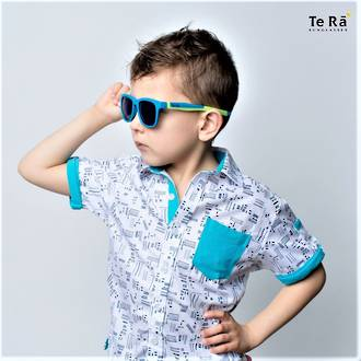 Te Rā Sunglasses