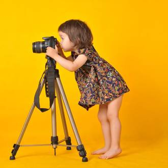 12 Photos you need to take of your toddler