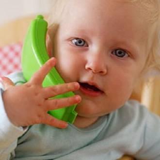 Speech development in preschool children
