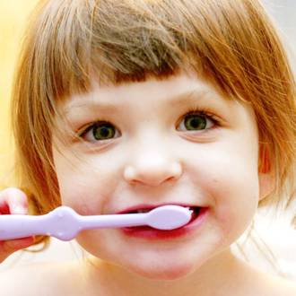 5 Tips for healthy kids teeth