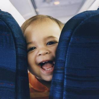 Tips on travelling with kids who have asthma