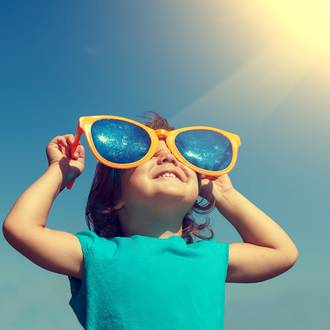 Are your kids getting enough Vitamin D?