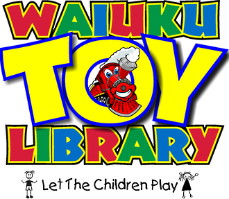 Waiuku Toy Library