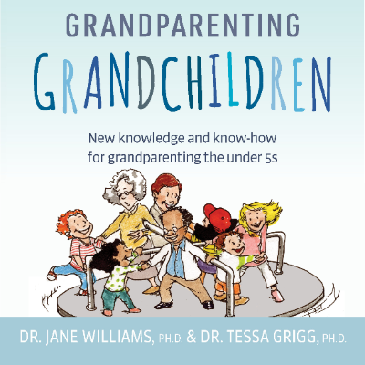 Grandparenting-grandchildren