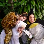 Kids-Puppet-Shows-Wellington-Southern-Cross-Garden-Bar-Restaurant