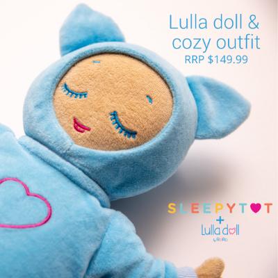Sleepytot-NZ-Lulla-Doll