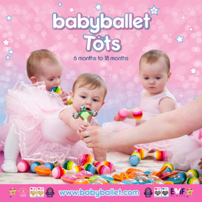 babyballet-Papatoetoe