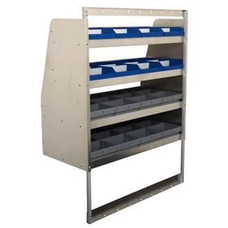 LK1 - 4 Shelf
