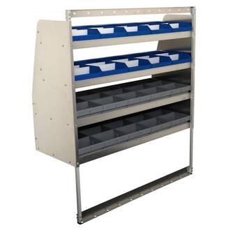LK3 - 4 Shelf