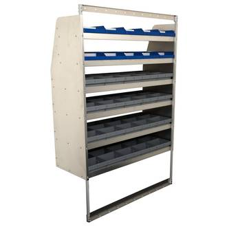 LK4 - 6 Shelf