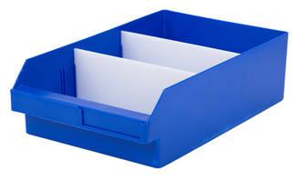 Plastic Bin (300mm)