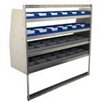 LK2 - 4 Shelf