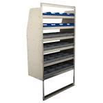 LK5 - 6 Shelf