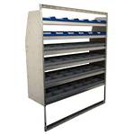 LK6 - 6 Shelf
