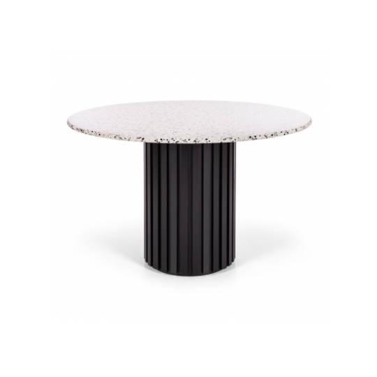 Alva Round Dining Table 120cm