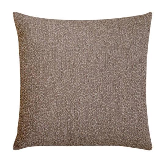 Boucle Coffee Cushion