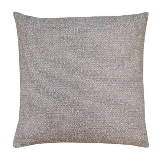 Boucle Cushion Stone