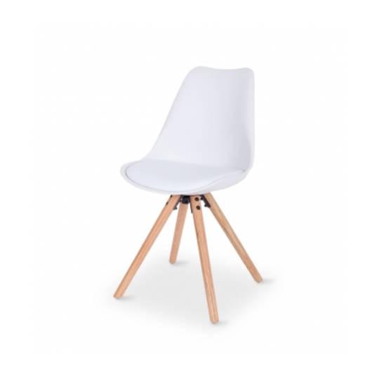 Coreen Chair White