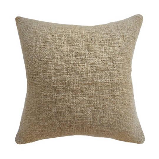 Cyprian Camel Cushion