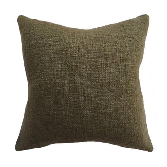 Cyprian Caper Cushion