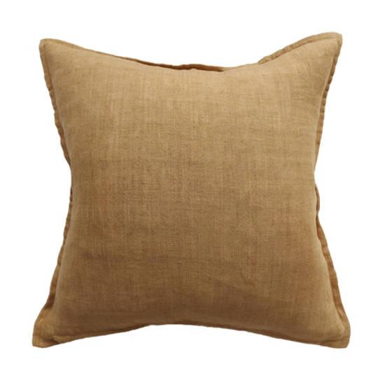 Cassia Cumin Cushion