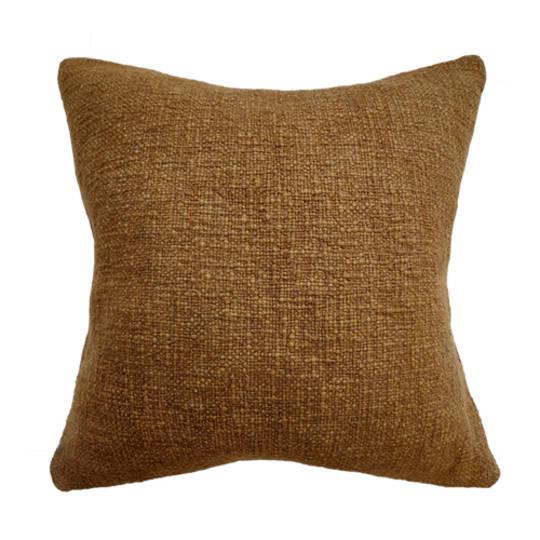 Cyprian Treacle Cushion