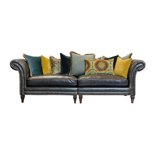 Eden Grand Split Sofa