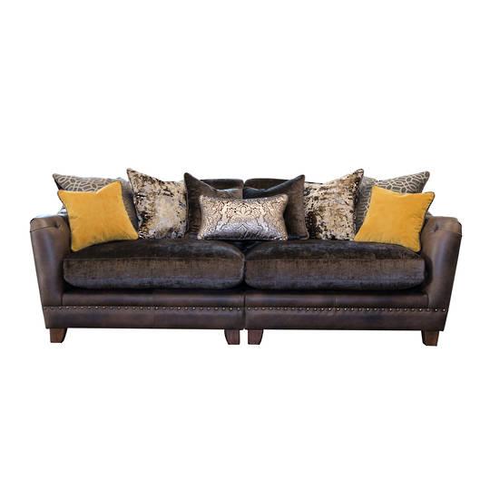 East Grand Split Sofa