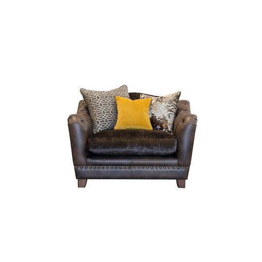 East Snuggler Chair