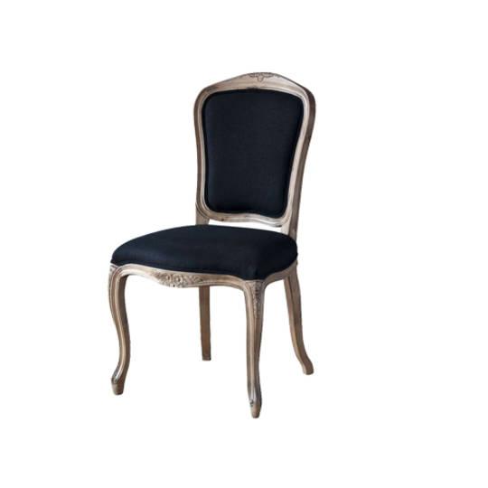 Elizabeth Chair Black