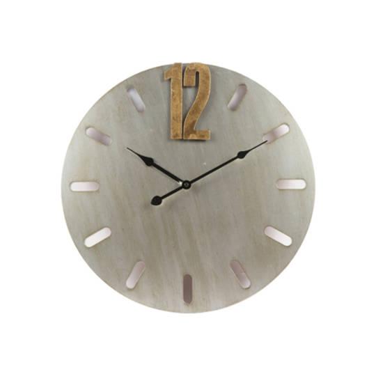 George Wall Clock