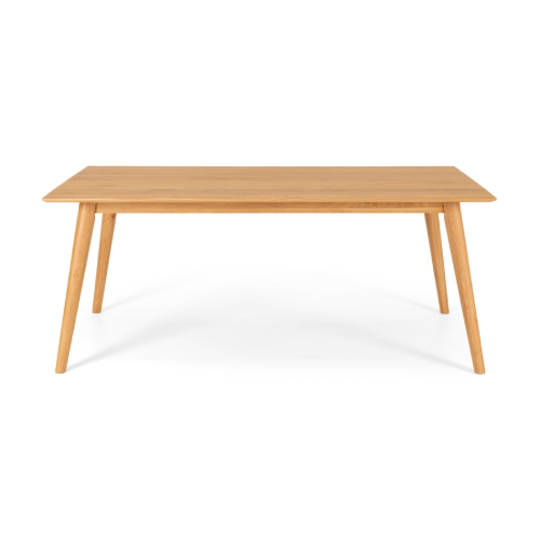 Hansen Dining Table 1.9M