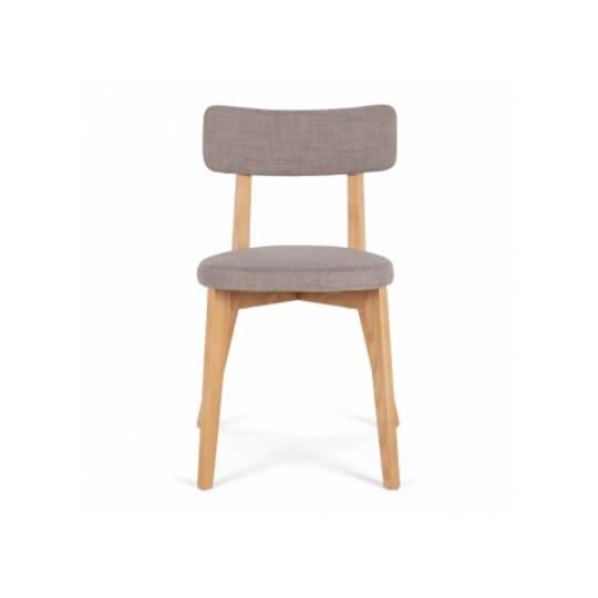 Jella Chair Light Grey