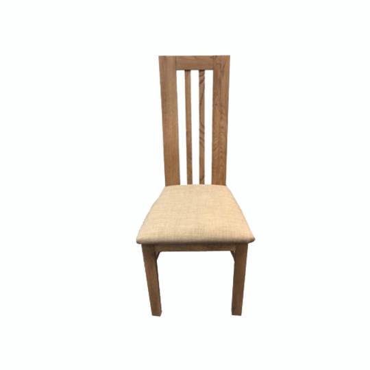 Kemi Light Oak Dining Chair