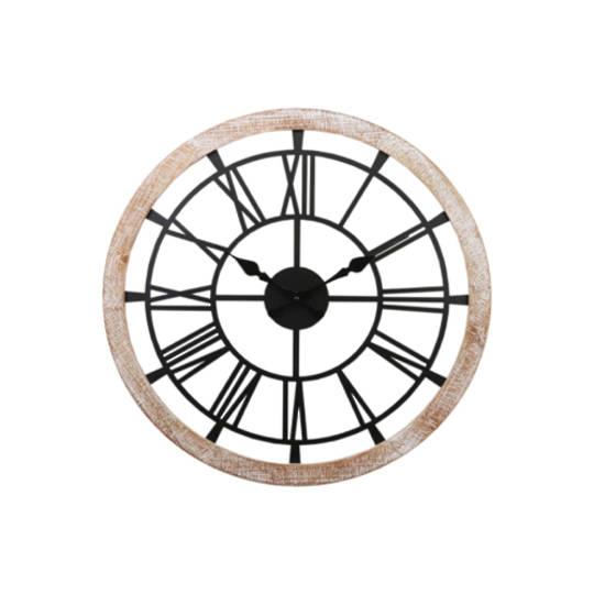 Landon Wall Clock