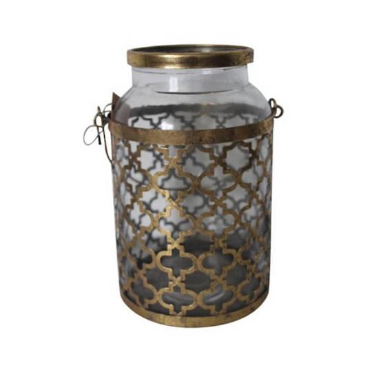 Marrakesh Candle Holder Large