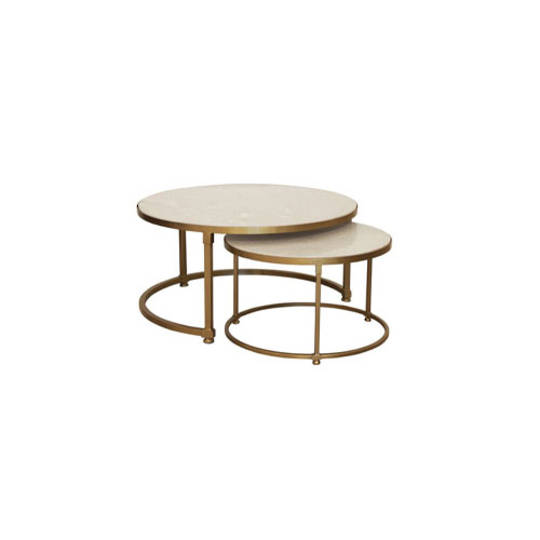 Marco Set 2 Coffee Tables