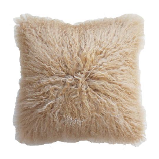 Meru Biscotti Cushion