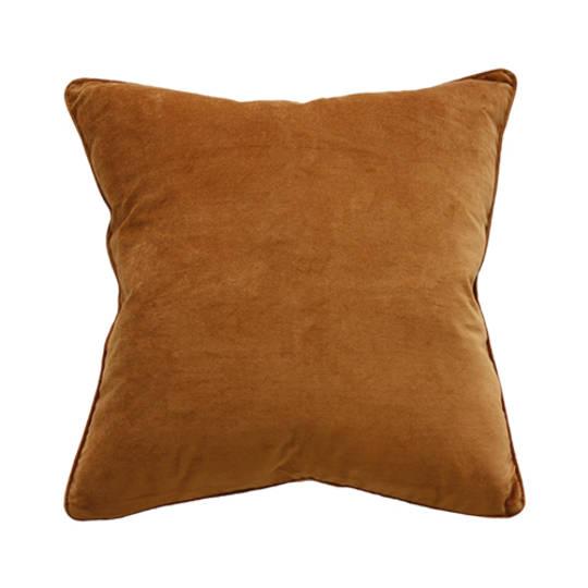 Montpellier Nutmeg Cushion