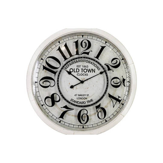 Old Town London Wall Clock