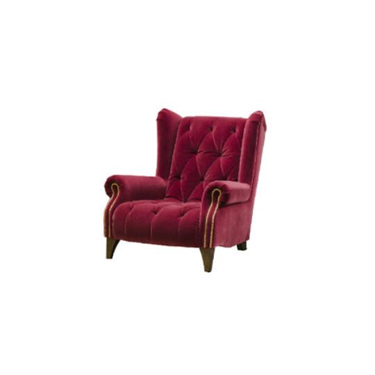 Ossie Chair