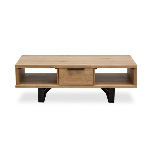 New Yorker Coffee Table