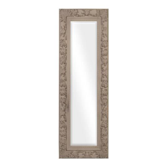 Regal Bevelled Dress Mirror