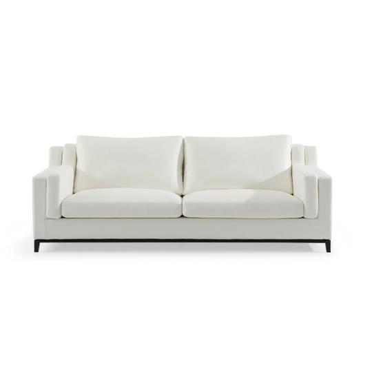 Sydney 4 Seater Fabric Sofa
