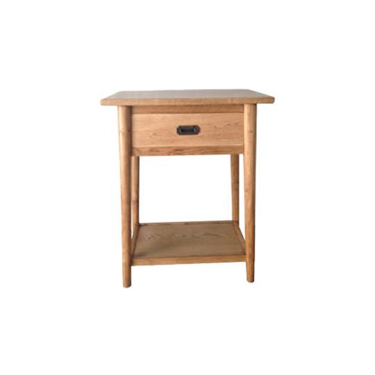 Telephone Table Solid Oak